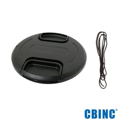 CBINC 夾扣式鏡頭蓋 95mm ( 附繩 )