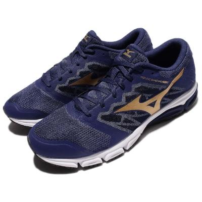 Mizuno慢跑鞋Synchro MD 2運動男鞋