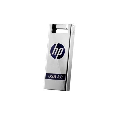 HP 64GB USB3.0 輕巧迷你鍍印精品隨身碟 (讀寫75/30) (X795W)