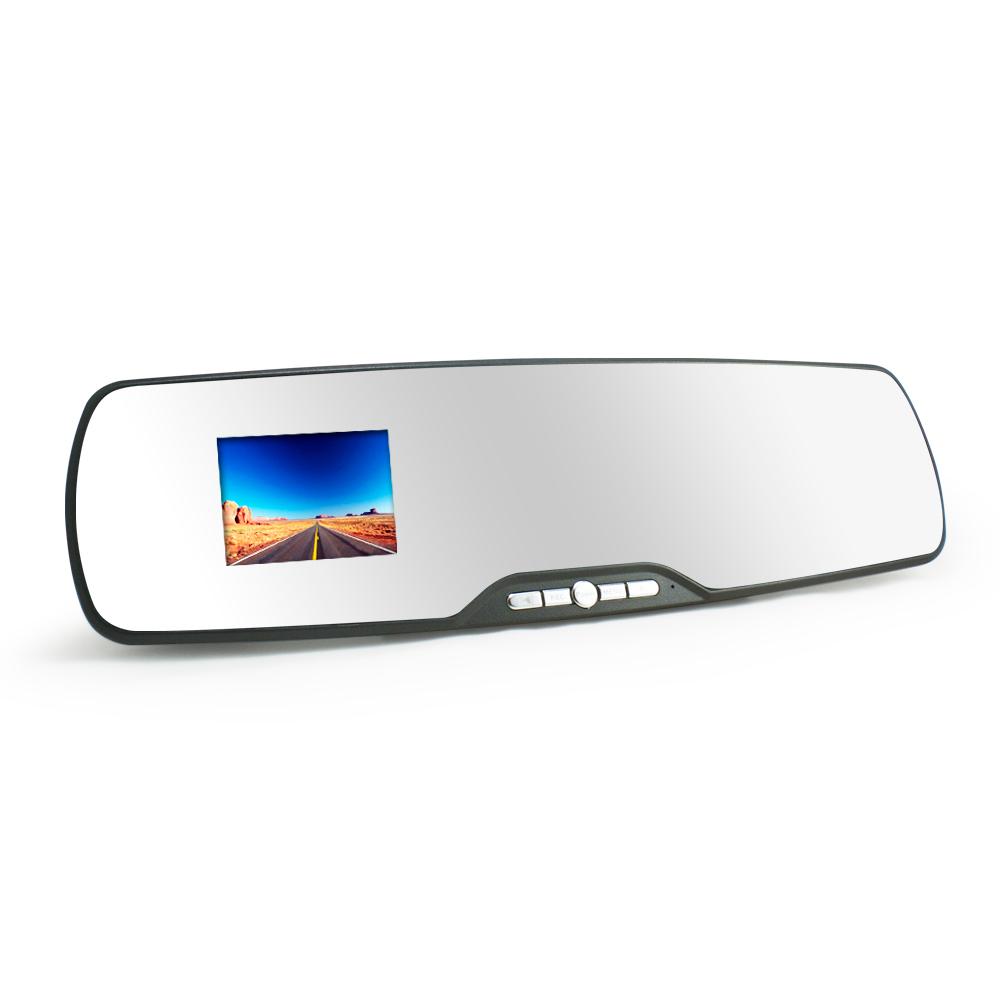 [快]CARSCAM RS031 WDR 1080P超高畫質後視鏡行車記錄器