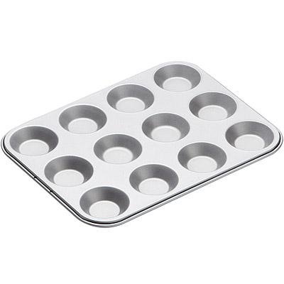 KitchenCraft 12格水果塔烤盤