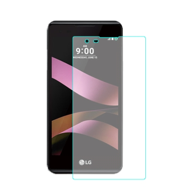 【SHOWHAN】LG X Style X1 9H鋼化玻璃貼 0.3mm疏水疏油...