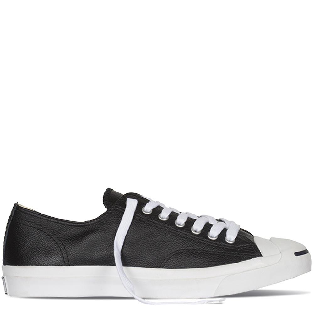 CONVERSE-JP JACK 休閒鞋1S962-黑
