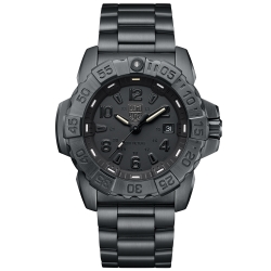 LUMINOX 雷明時NAVY SEAL STEEL 3250全新海