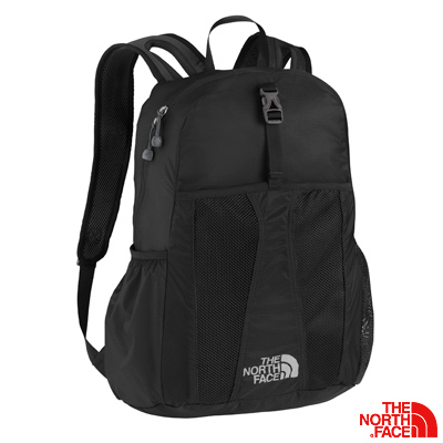 THE NORTH FACE FLYWEIGHT輕量化多功能背包 黑