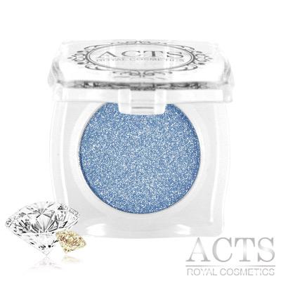 ACTS維詩彩妝 魔幻鑽石光眼影 愛麗絲藍鑽D422