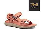 TEVA 美國-女 Terra-Float 2 運動涼鞋 珊瑚橘