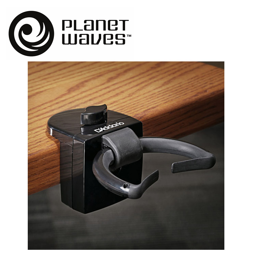PLANET WAVES PW-GD-01 可調式桌邊吉他架