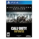 Call of Duty WWll 決戰時刻 世界大戰-PS4中文標準版