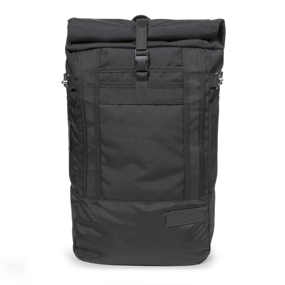 EASTPAK 電腦後背包 Sloane系列 Merge Full Black
