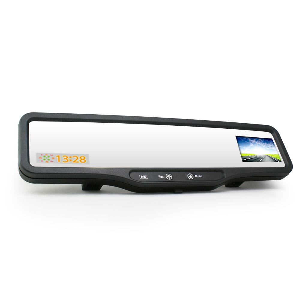 CARSCAM HDVR-170 高畫質測速後視鏡行車記錄器