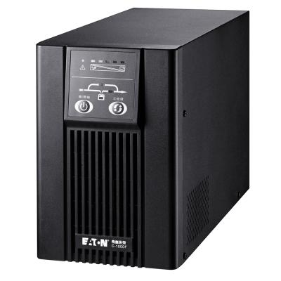 伊頓Eaton 在線式UPS飛瑞系列不斷電系統 C-1000F