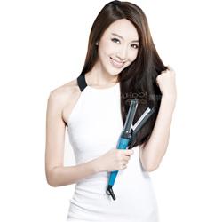 隋棠㊣飛利浦六合一多功能沙龍美髮造型器HP