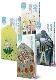 張曼娟成語學堂-套書-暢銷十週年紀念版-共4冊