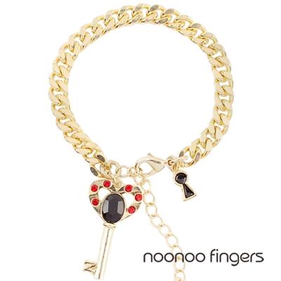 Noonoo-Fingers-Key-Bracel