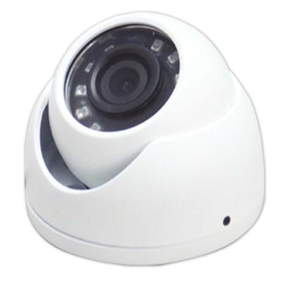 KINGNET  - 監視器攝影機 AHD 1080P 130度 超廣角 半球紅外線