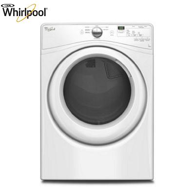 Whirlpool惠而浦14公斤滾筒電力乾衣機 WED75HEFW
