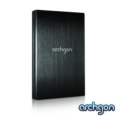 archgon亞齊慷 USB3.0 2.5吋SATA硬碟外接盒 MH-2231-U3V3