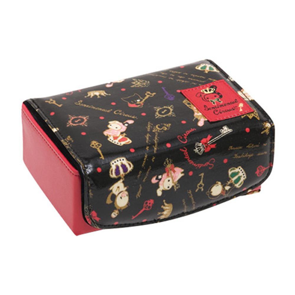 魔幻馬戲團國王鑰匙系列系列飾品珠寶盒