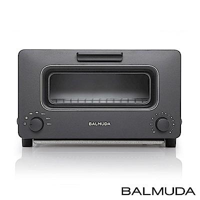 BALMUDA The Toaster蒸氣烤麵包機黑K01J-KG