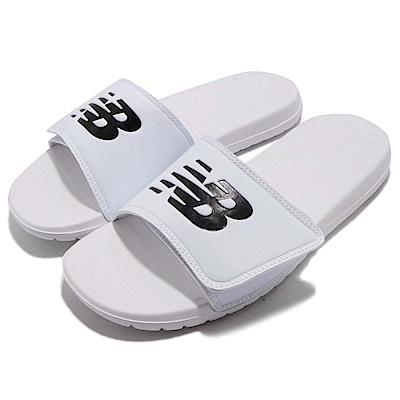 New Balance 拖鞋 SD230WT D 男鞋 女鞋