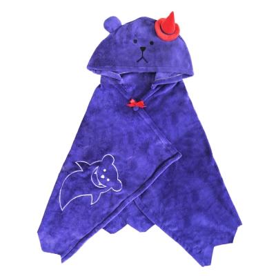CRAFTHOLIC 宇宙人 萬聖魔法百變熊披風