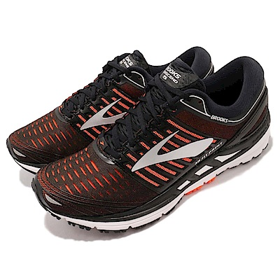 BROOKS 慢跑鞋 Transcend 5 男鞋