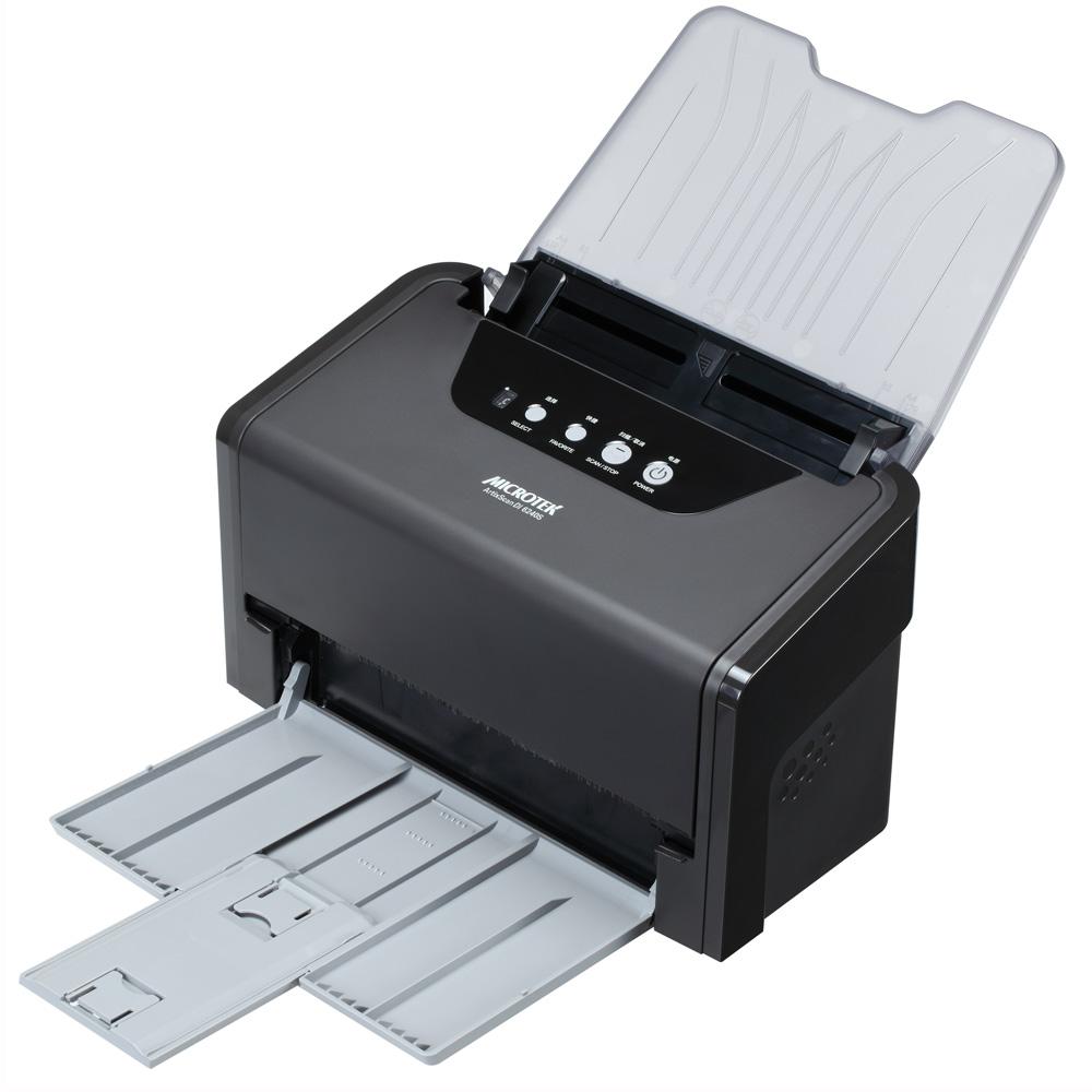 全友 Microtek  ArtixScan DI 6240S 雙面彩色文件掃描器