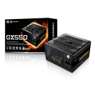 Cooler Master NEW GX 80Plus銅牌 550W 電源供應器.