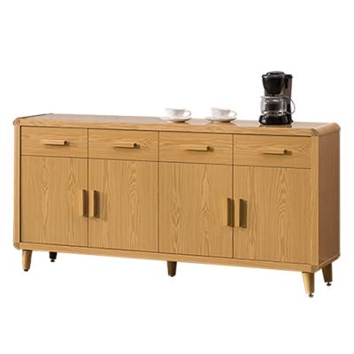 ROSA羅莎 溫斯敦原木色5.3尺餐櫃