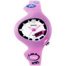 Speedo 冒險奇航兒童腕錶-紫/37mm