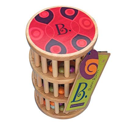 美國【B.Toys】夏客鈴