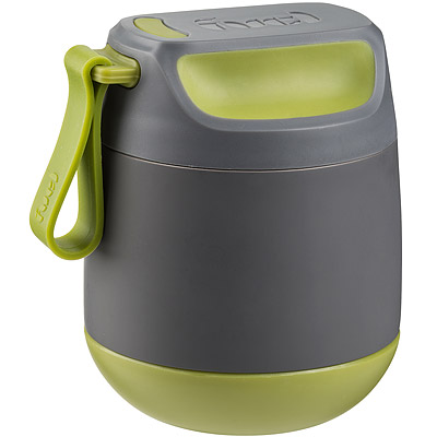 FUEL 不鏽鋼保溫碗(綠)