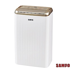 SAMPO聲寶 6L 空氣清淨除濕機 AD-WB712T