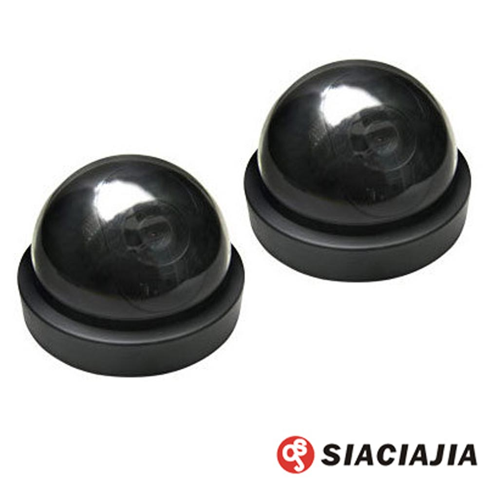 SCJ-半球型嚇阻型攝影機X2顆 (B0000004)