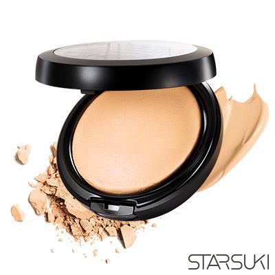 STARSUKI  SPOTLIGHT 3D光效持色粉餅(3色)