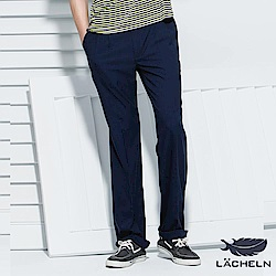 【LACHELN】涼爽快乾防曬紳士長褲(S72M701)