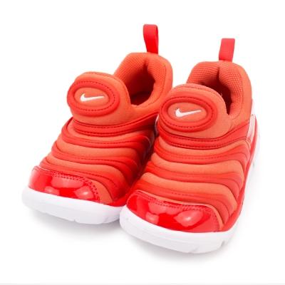 24H-NIKE-幼童鞋343938803-橘紅