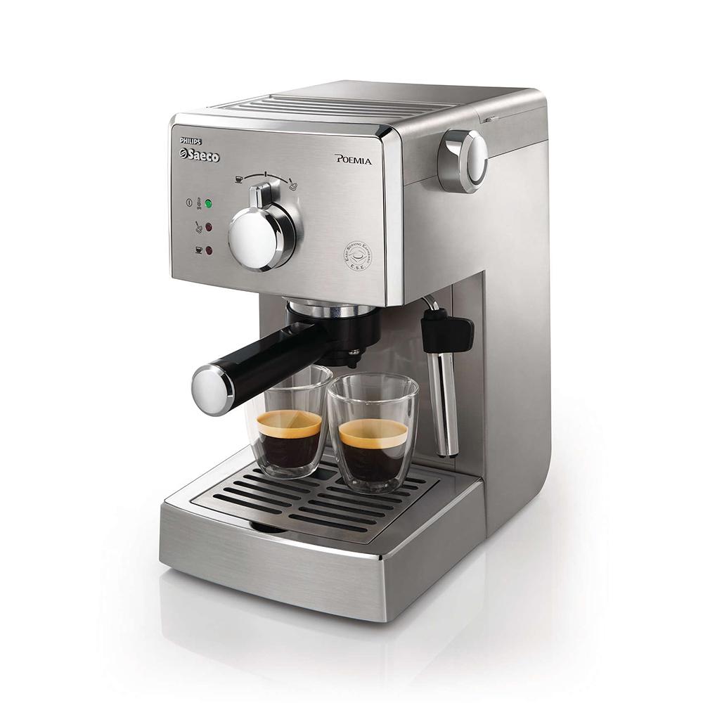 Philips飛利浦Saeco半自動義式咖啡機HD8327
