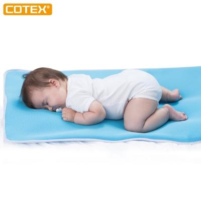 COTEX C-air聰明寶貝嬰兒床墊