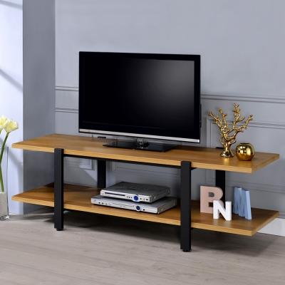 Homelike 史丹工業風5尺電視櫃-150x50x49cm