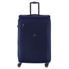 DELSEY法國大使 MONTMARTRE PRO -28吋行李箱-藍色