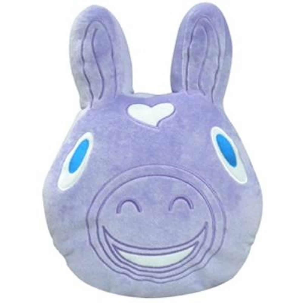 《 Rody 》USB 保暖抱枕-繽紛紫