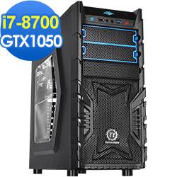 技嘉Z370平台[酷寒領域]i7六核GTX1050獨顯