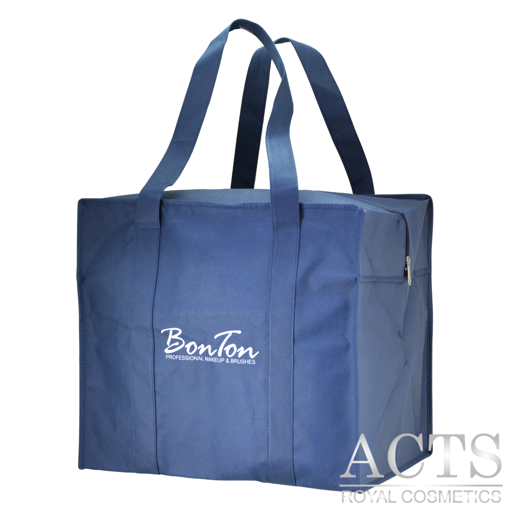 ACTS 維詩彩妝 多功能不織布收納袋/工具袋/購物袋/環保袋