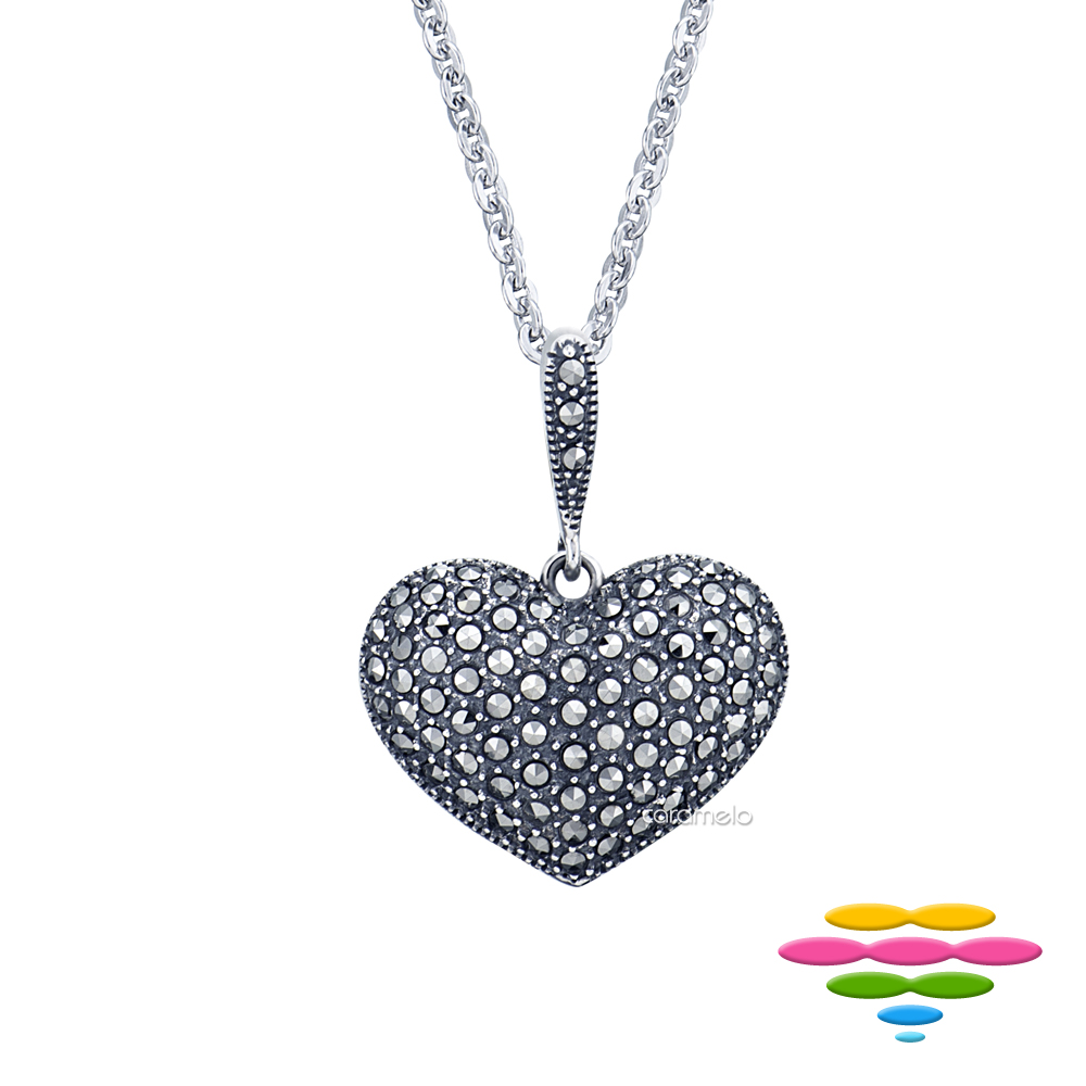 彩糖鑽工坊 寶石項鍊 銀項鍊 Rainbow系列