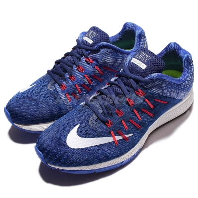 Nike 慢跑鞋 Air Zoom Elite 8 男鞋