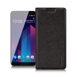 XM HTC U11+ 鍾愛原味磁吸皮套