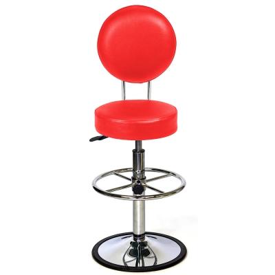 aaronation 愛倫國度 - 日月系列吧台椅YD-T15-1-八色可選