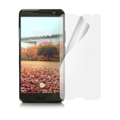魔力 HTC U11 5.5吋 高透光抗刮螢幕保護貼-非滿版